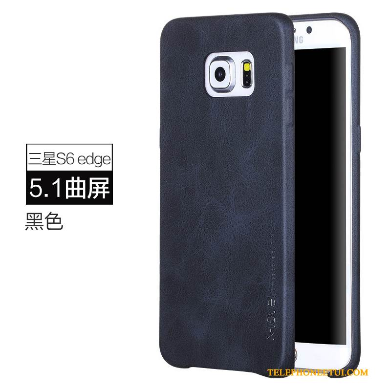 coque incassable galaxy s6