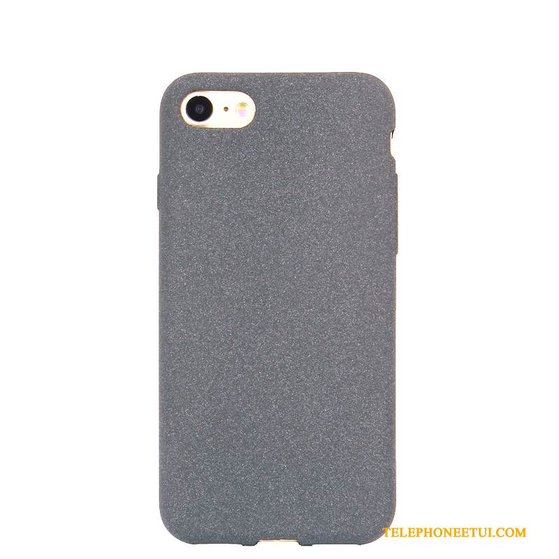 coque iphone 6 silicone couleur