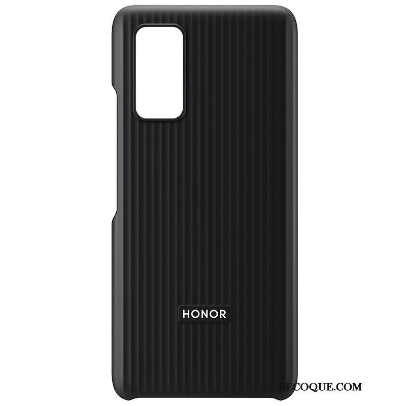 Coque Honor View30 Pro Protection Noirde Téléphone, Étui Honor View30 Pro Simple