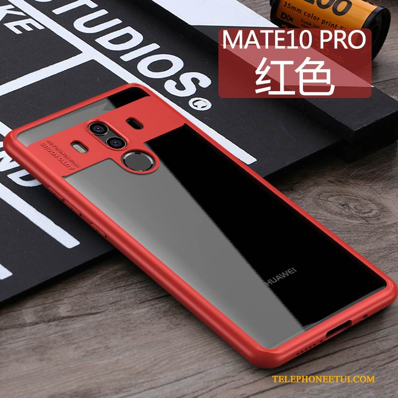 coque portable huawei mate 10 pro