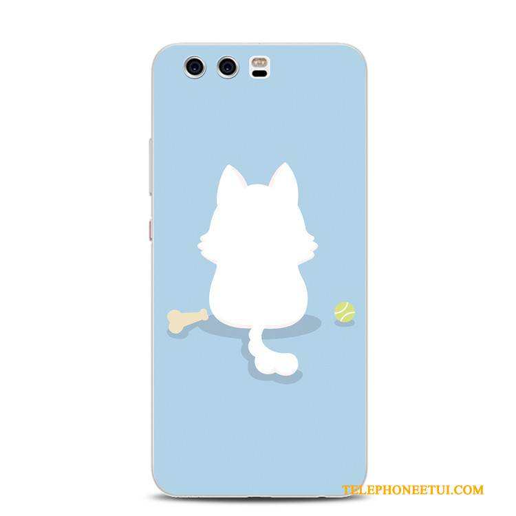 coque huawei p10 chat