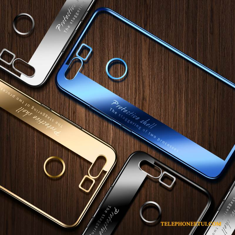 coque huawei p8 lite 2016 transparent