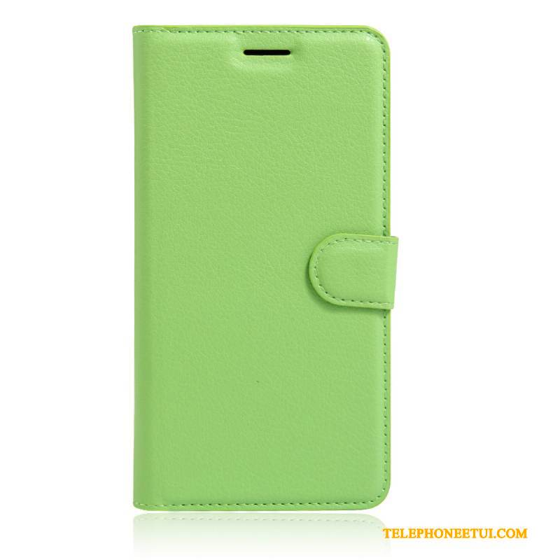 Coque Moto G4 Play Support Carte Vert, Étui Moto G4 Play Housse Incassable Business
