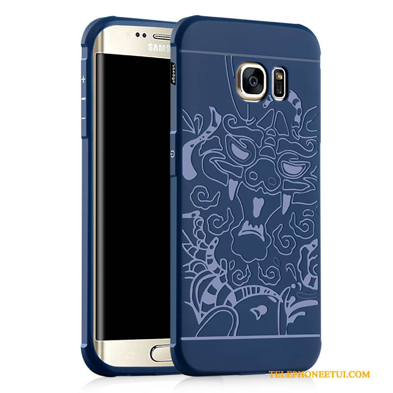 coque protectrice galaxy s6