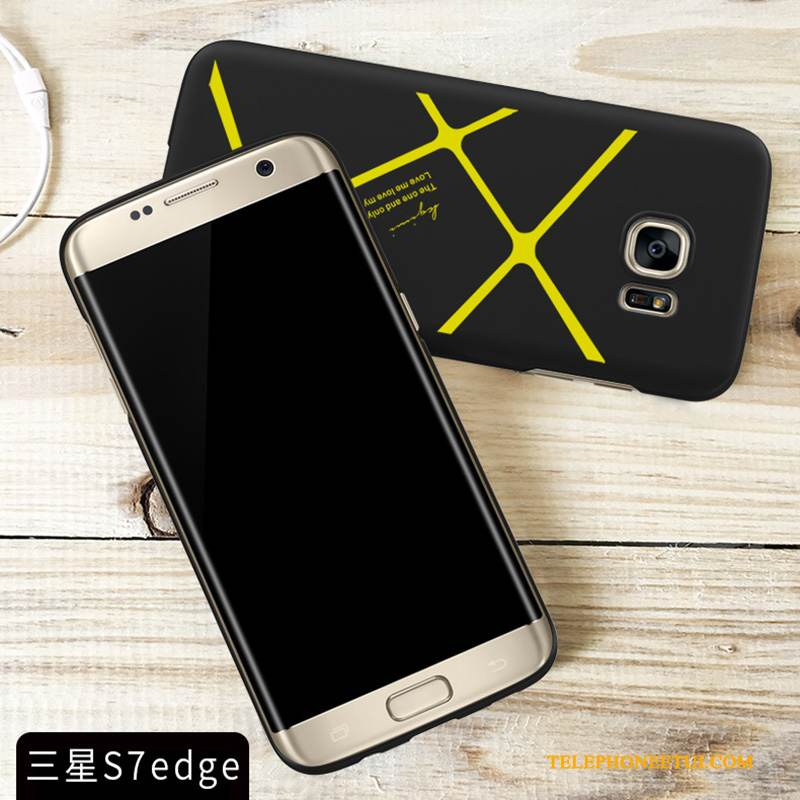 coque protection galaxy s7 edge