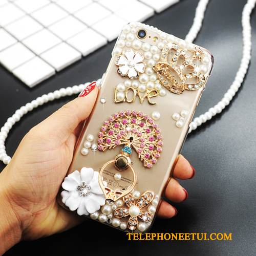 Coque Sony Xperia T2 Strass Boucle Or, Étui Sony Xperia T2 Incruster Strass Anneau Tendance